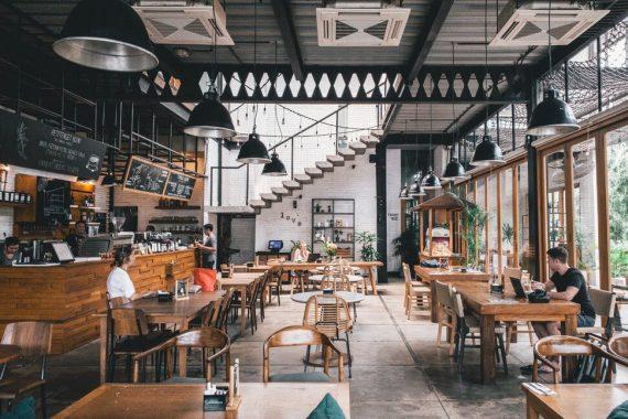 Ciekawe restauracje