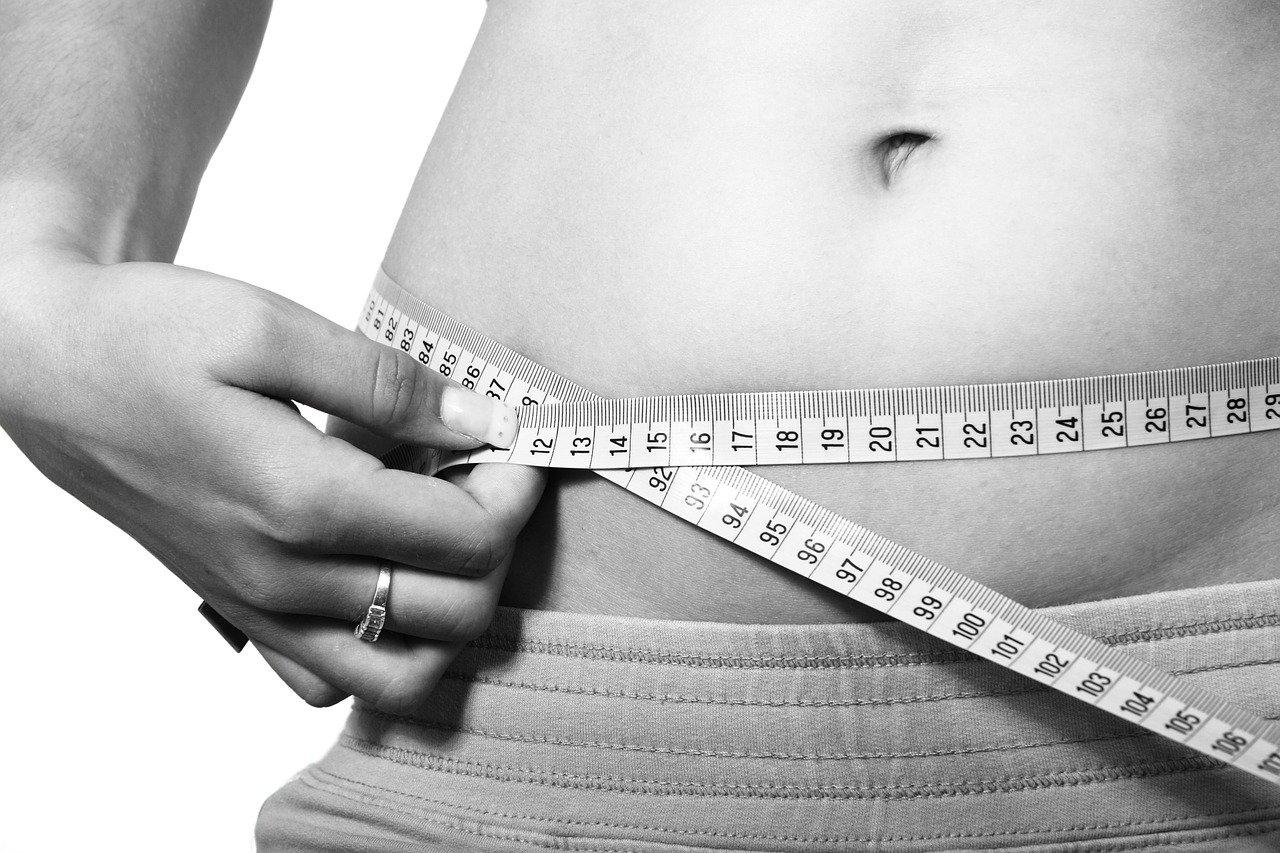 Dieta, czyli najczęstsze postanowienie noworoczne